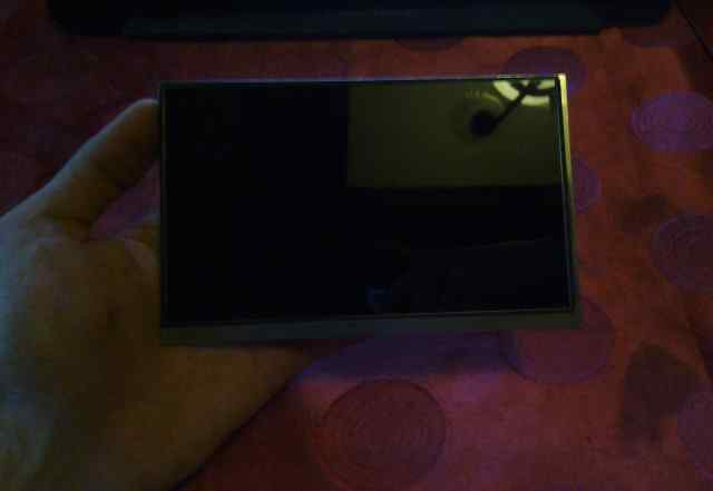 Ainol novo 7 aurora II экран, матрица