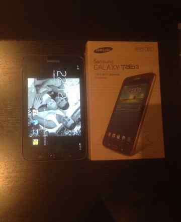 Samsung galaxy tab3 (7дюймов)