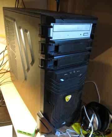 Игровой компьютер i5, Radeon HD 7950 3Gb новый