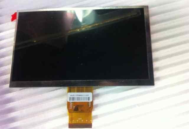 Дисплей - матрица 7 YX0700245-FPC 50 контактов