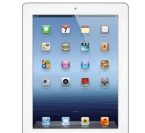 iPad 3 16Gb Retina Wi-Fi (без 3g)