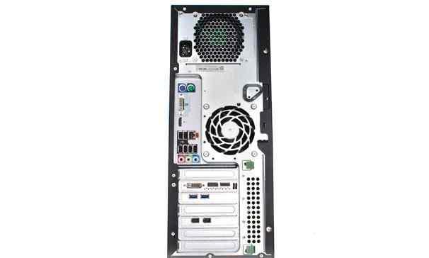 Продаю HP Z210 Convertible Minitower Work