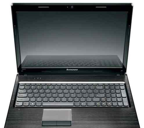 Lenovo G570 core i5/8ram/SSD