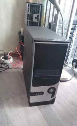 Системный блок Intel Celeron E3400 (2600) 2GB