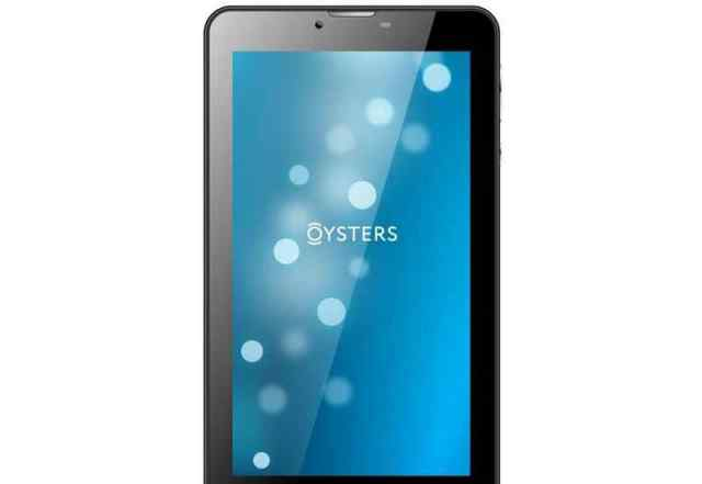 Oysters t72MR 3G