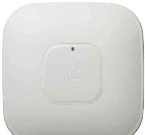 Автономная точка доступа Cisco AIR-CAP3502I-R-K9