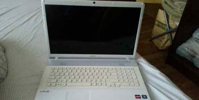 Sony Vaio PCG-71511V
