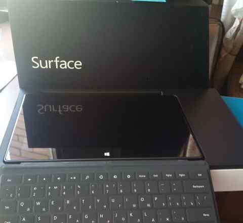 Windows Surface. 32 гк. Новый