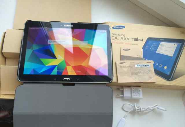 новый планшет samsung galaxy TAB 10.1 3G