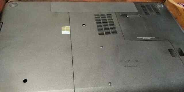 HP g7-2310er 2ядра 2.7GHz 4GB RAM, HD7520 video