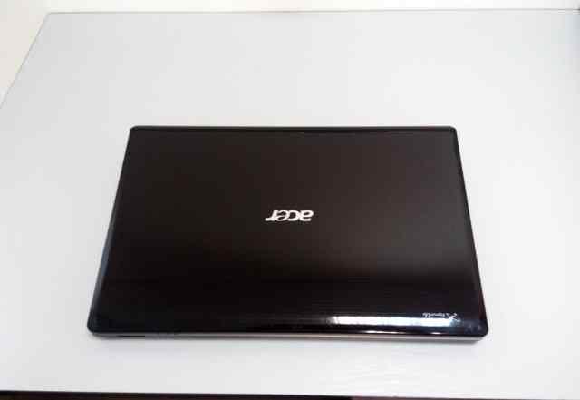 Мощный игровой ноутбук Acer