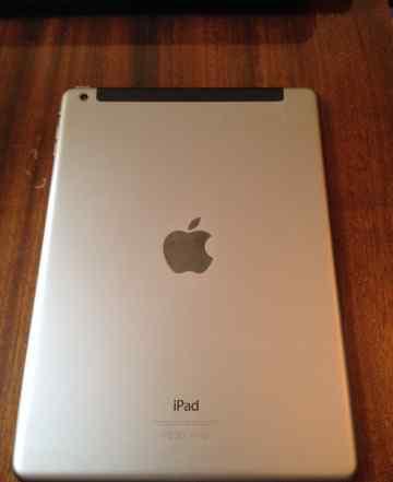 iPad Air 128 Gb Wi-Fi+ cellular Space Grey