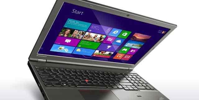 Премиум Lenovo ThinkPad t540p 2015 г. выпуска