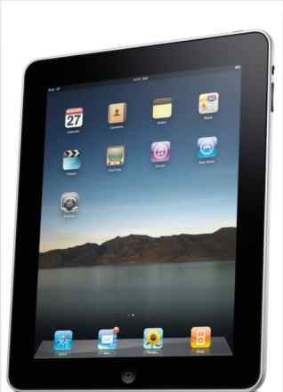 Планшет iPad 2 32Gb Wi-Fi + 3G в отл сос. с чехлом