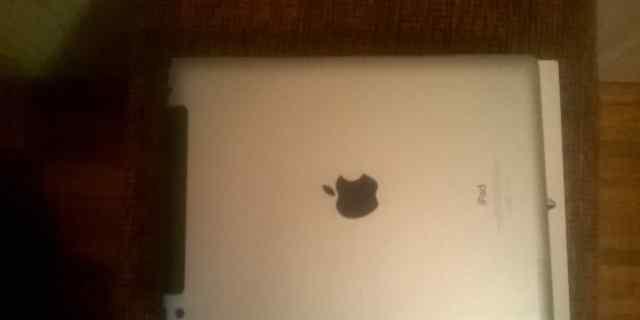 iPad 4 Wi-fi Cellular 32GB Black 3G (сим. карта)