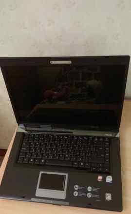 Ноутбук asus X59SL-T575seefaw