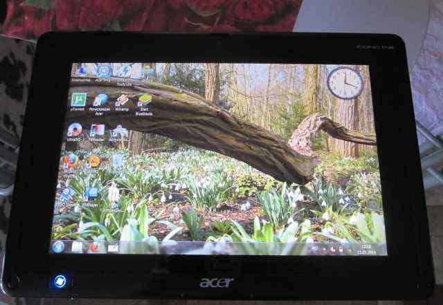 Планшет Acer Iconia