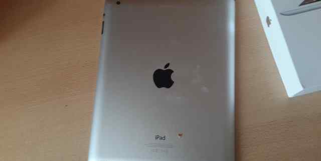 MD513LL/A iPad 3 16GB WI-FI white