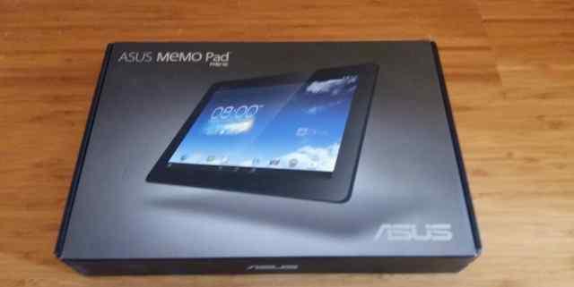 Планшет asus MeMO Pad FHD 10 LTE 16Gb (ME302KL)