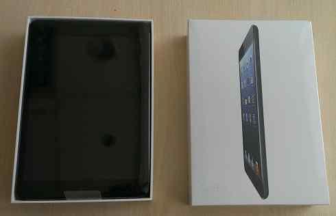 Apple iPad Air - новенькие планшетники с гарантией