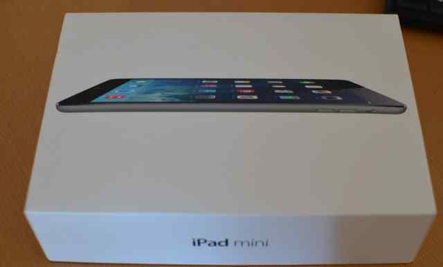 iPad mini retina 16Gb