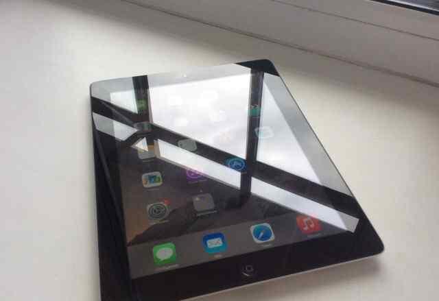 iPad 3 64gb Wi-Fi 4g Идеальный без царапин