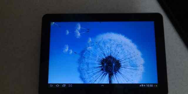 Samsung Galaxy Tab 10.1 P7500 32Gb черный