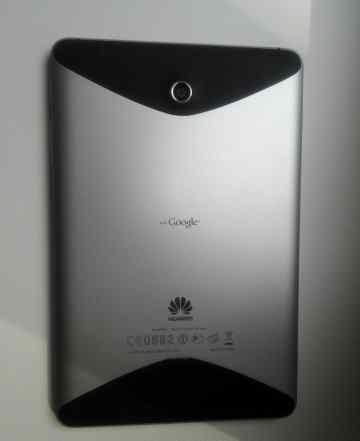 Планшет Huawei Mediapad 7 3g