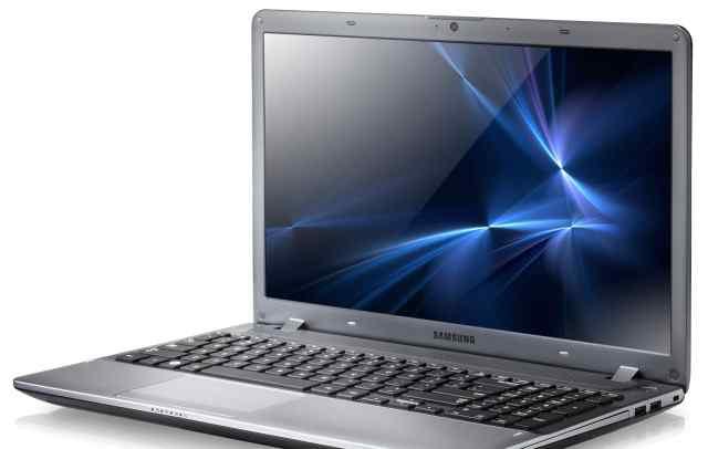4 ядерный Samsung AMD A10-4600M 2300мгц