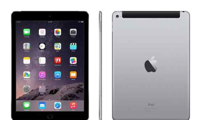 Apple iPad Air 16GB WiFi+ 4G