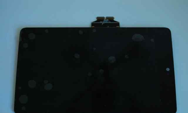 Новый дисплей с тачскрином в сборе для Asus Nexus