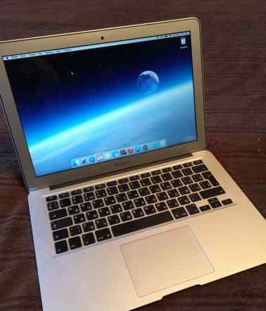 MacBook Air 13 (ростест) 2013