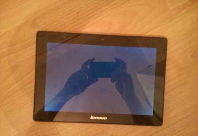 Lenovo S6000H 16Gb 3G не работает экран