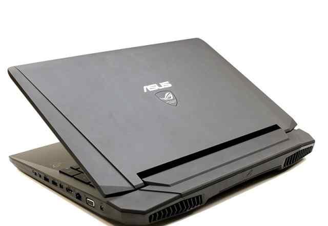 Asus G750 GeForce gtx770M