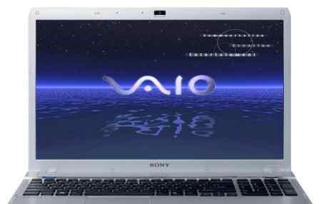 Ноутбук Sony Vaio PCG-81211V
