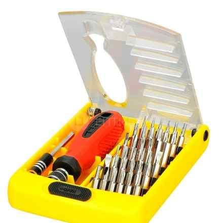 Набор инструментов (38 шт) iPhone, Macbook, iMac