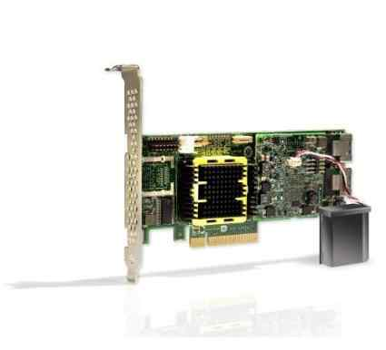 SAS контроллер Adaptec raid 5805Z ASR-5805Z /Q