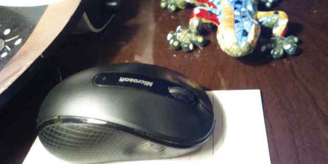 Мышь Microsoft 1383