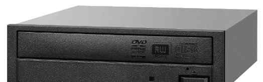 Sony NEC Optiarc AD-5280S Black