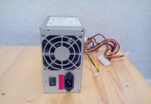 Блок питания PowerBox PB PB400W
