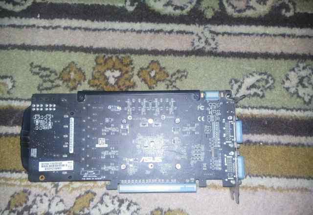 Продаётся видеокарта Geforce GTX 560ti 1024mb