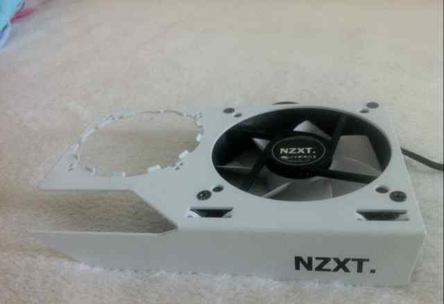 Водоблок для видеокарт от nzxt