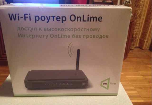 Wi-Fi Роутер Upvel UR-315 BN