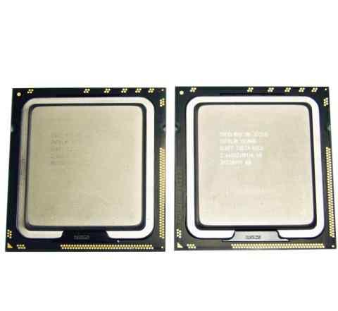 Xeon Quad X5550 X5570 W5590 LGA 1366 3.33GHz