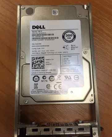 Dell 300GB 2.5