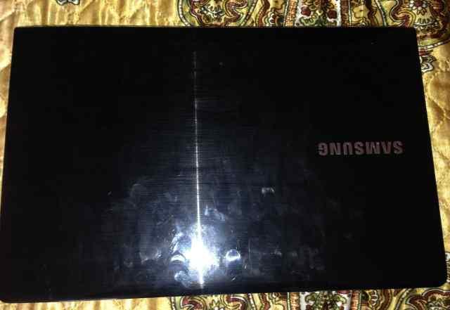 Игровой ноутбук Intel Core i3