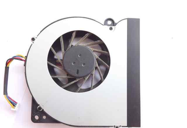 Система охлаждения ноутбука asus K52F KSB06105HB