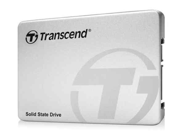 512GB SSD-Накопитель Transcend 370 SATA-III 2.5