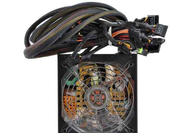 Блок питания hiper M900 900W