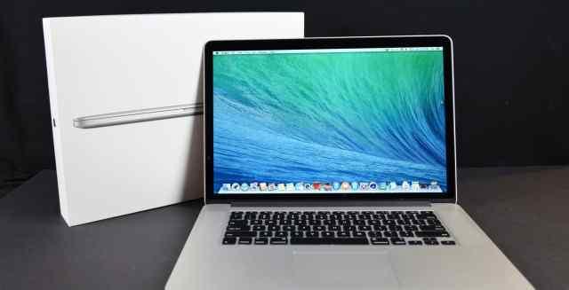 MacBook Pro 15 i7/16/512/gt750 Новый